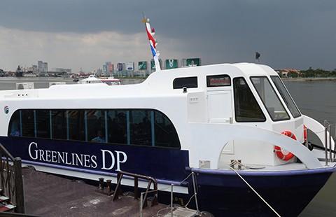 TP.HCM sắp có tàu cao tốc triệu USD  - ảnh 1