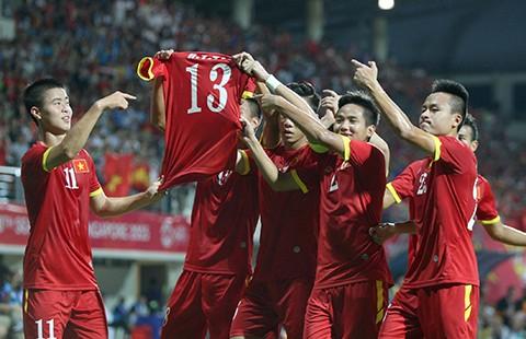U-23 Việt Nam và CĐV Hải Phòng được đề cử  - ảnh 2