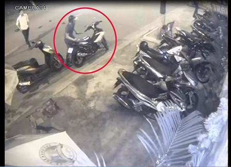 Dùng cảnh quay camera gỡ tội cho bị cáo - ảnh 2