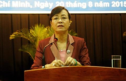 TP.HCM lấy ý kiến nhân dân về dự thảo Bộ luật Hình sự - ảnh 1