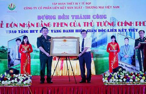 Có thể thu giấy phép của Liên kết Việt - ảnh 1