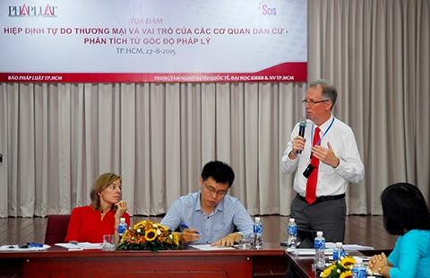 'Chơi' với EU, kinh tế Việt Nam thay đổi lớn - ảnh 1