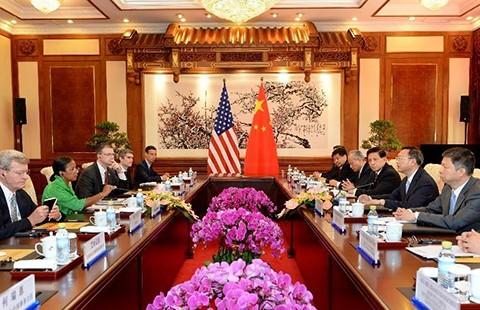 Ứng viên đảng Cộng hòa ra sức chỉ trích Trung Quốc - ảnh 1