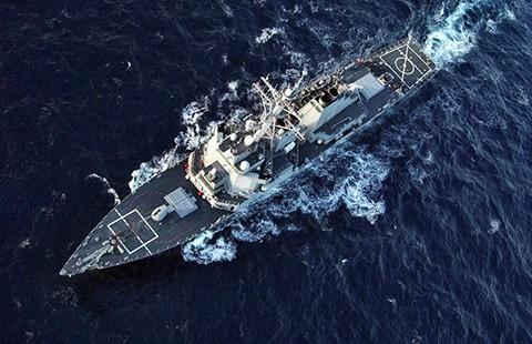 NATO tăng cường tập trận ở châu Âu - ảnh 1
