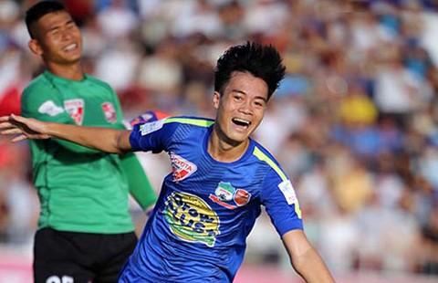 Vòng 24 Toyota V-League: Xong phim! - ảnh 1