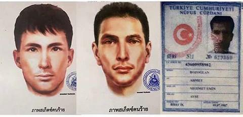 Vụ đánh bom Bangkok: Nghi can hàng đầu bị bắt - ảnh 2
