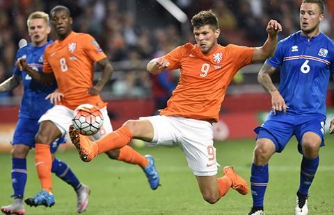 Vòng loại Euro 2016: Hà Lan có nguy cơ bị loại - ảnh 1
