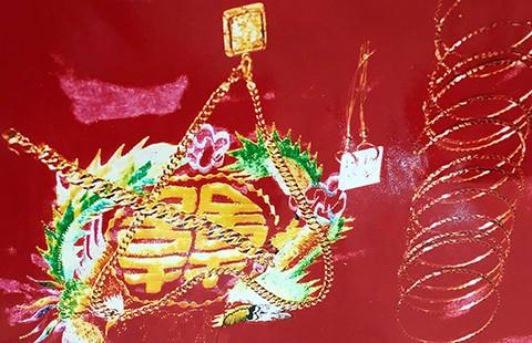Vụ nhặt được vàng ở Cà Mau: Rối khi người mất vàng xuất hiện - ảnh 3
