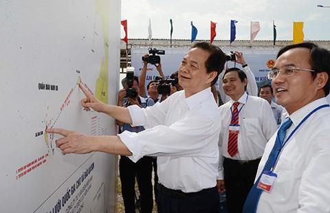 Khởi công dự án cáp treo dài nhất thế giới ở Phú Quốc - ảnh 1