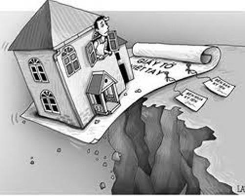 Cấp giấy nhà, đất: Cải tiến hay cải lùi! - ảnh 1