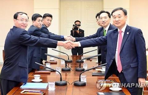 CHDCND Triều Tiên yêu cầu Mỹ rút quân - ảnh 1