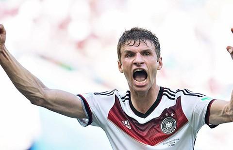 Vòng loại Euro 2016: Đức, Bồ Đào Nha chờ vé - ảnh 1
