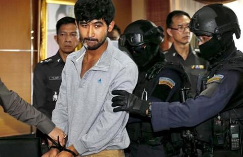 Tên cầm đầu vụ đánh bom Bangkok là người Trung Quốc - ảnh 1
