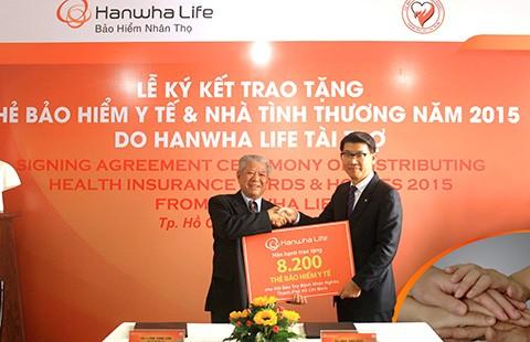Hanwha Life Việt Nam: Những mục tiêu dài hạn  - ảnh 1