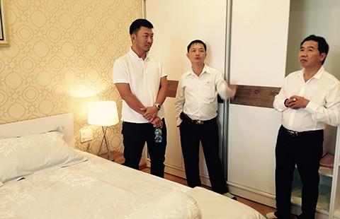 Nửa triệu Việt kiều muốn mua nhà tại Việt Nam  - ảnh 1