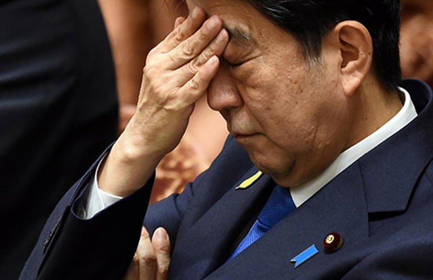 Luật về an ninh Nhật có gì mới? - ảnh 2
