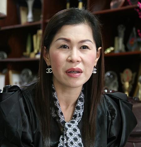 'Bà Hà Linh đã bị đầu độc' - ảnh 1