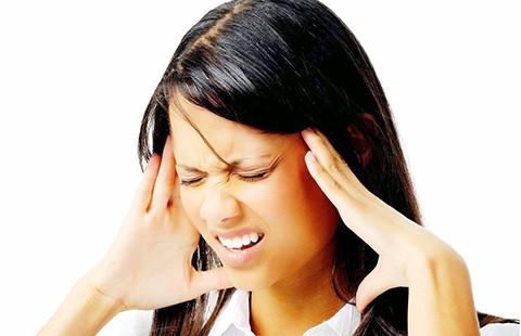 Chớ xem thường chứng đau đầu - ảnh 1