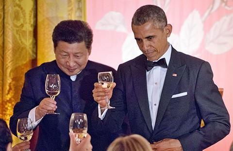 Mỹ-Trung vẫn bất đồng về biển Đông  - ảnh 1