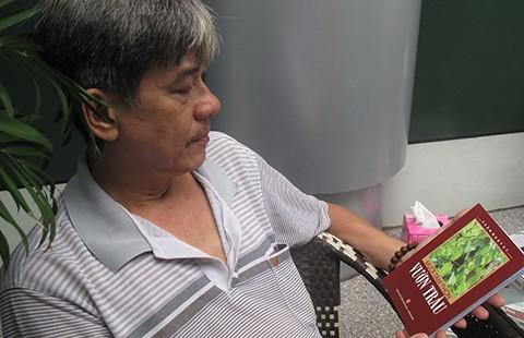 Ba kỳ nhân của làng báo Sài Gòn  - ảnh 1