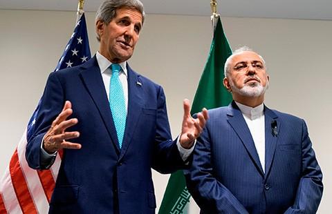 Mỹ định bắt tay với Iran giải quyết xung đột Syria - ảnh 1
