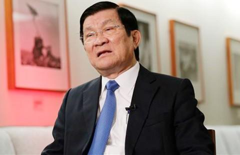 Trung Quốc 'né' chuyện biển Đông  - ảnh 1