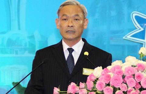 Đồng Nai, Quảng Nam có tân bí thư tỉnh ủy - ảnh 1