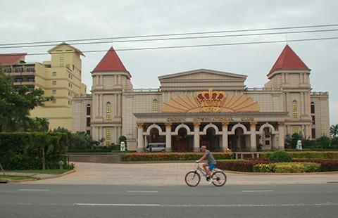 Khó quản người Trung Quốc ở Đà Nẵng  - ảnh 1