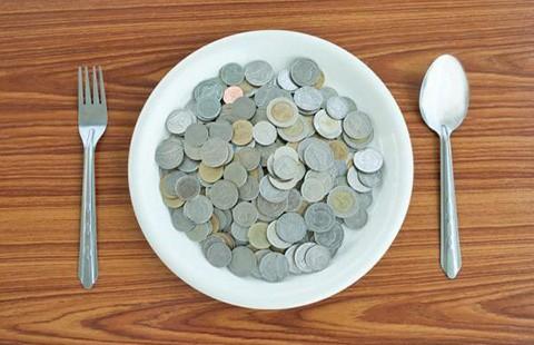 Giàu nghèo có liên quan đến béo phì - ảnh 1