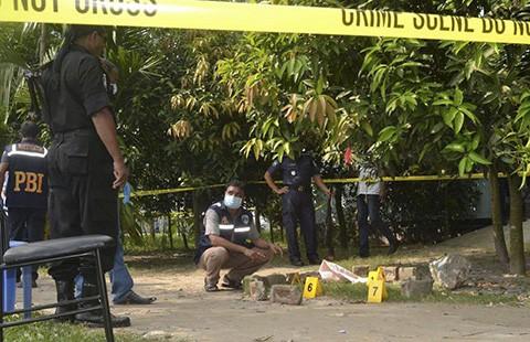 Ai bắn chết công dân Nhật ở Bangladesh? - ảnh 1