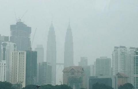 Cháy rừng tại Indonesia: Đe dọa sức khỏe cả khu vực - ảnh 2