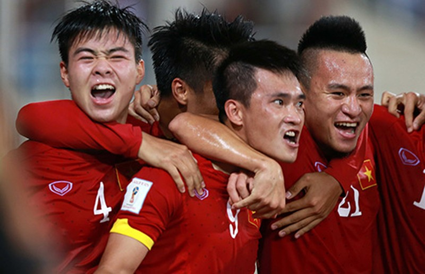 Vấn đề của đội tuyển Việt Nam: Lột xác! - ảnh 1