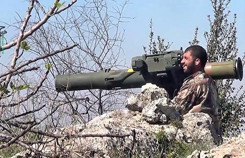 Mỹ - Nga thảo luận tránh đối đầu trên không phận Syria - ảnh 1