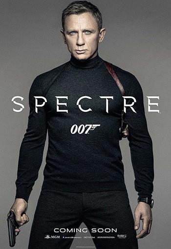 Nhạc phim 007 gây sốt  - ảnh 1