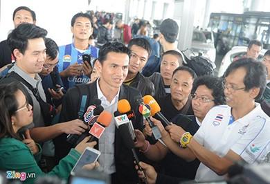 Đội tuyển Thái Lan: Lấy tấn công làm phòng ngự - ảnh 2