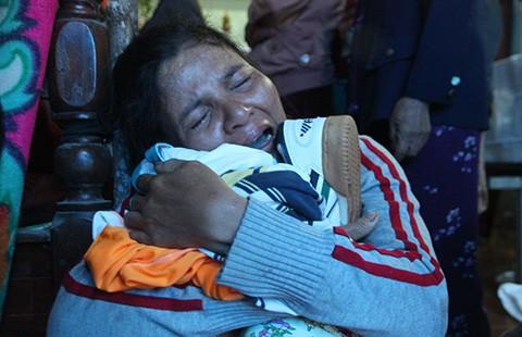 Bốn trẻ chết đuối: Tang thương xóm nghèo - ảnh 3