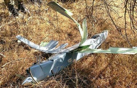 Máy bay không người lái của ai bị Thổ Nhĩ Kỳ bắn rơi?  - ảnh 1