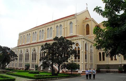 Dòng Saint Paul và dấu ấn kiến trúc  Nguyễn Trường Tộ - ảnh 1