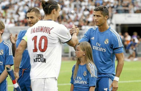Champions League: Paris St Germain 'bắt tay' Real Madrid? - ảnh 1
