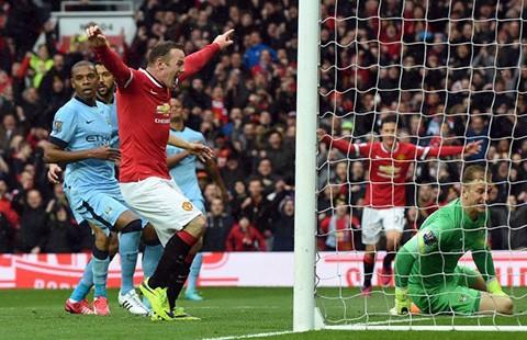 MU - Man. City: Derby thứ 161 thành Manchester - ảnh 1