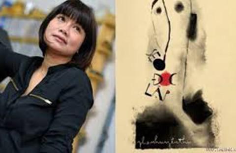 Hội Nhà văn Hà Nội chưa thể kết luận Phan Huyền Thư đạo thơ - ảnh 1