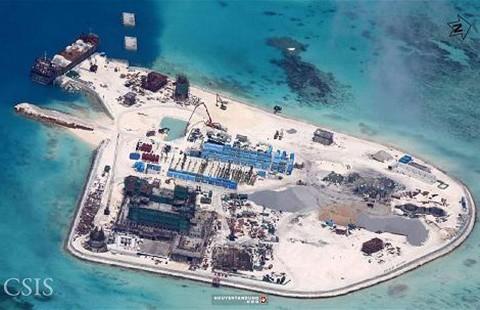 Trung Quốc cố phớt lờ những sai trái ở biển Đông - ảnh 2