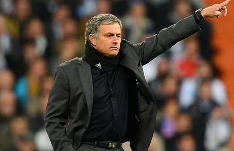 Real Madrid muốn Mourinho trở lại - ảnh 1