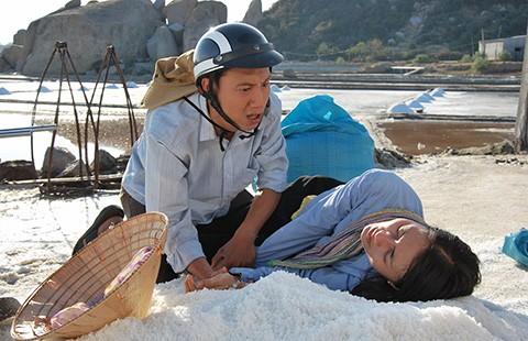 Phim Việt trên TV: Dọn gì ăn nấy  - ảnh 1