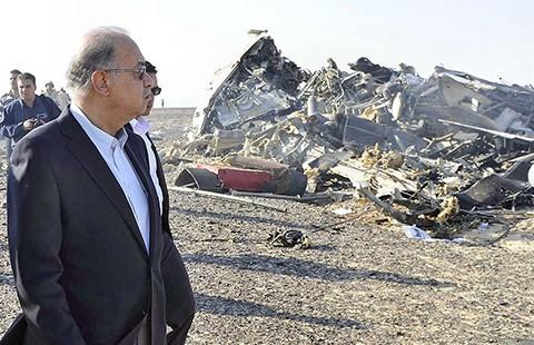 Không ai tin Nhà nước Hồi giáo bắn rơi máy bay Nga - ảnh 1