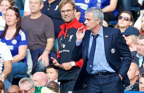 Mourinho và Van Gaal đều đau đầu - ảnh 1