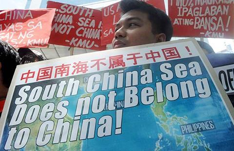 Biển Đông: Trung Quốc không thể áp đặt luật chơi riêng - ảnh 3