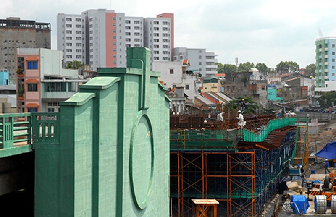 Cứu cầu cũ ở Sài Gòn - ảnh 3