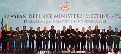 ASEAN không ra tuyên bố chung - ảnh 1