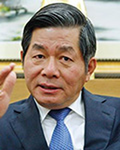 Bộ trưởng Bùi Quang Vinh: Tôi không chỉ đạo bóp méo số liệu thống kê - ảnh 1